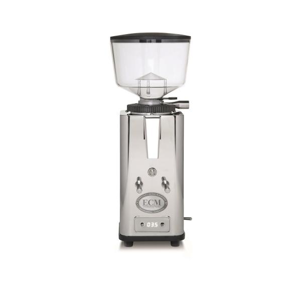 ECM Kaffeemühle S-Automatik 64 mit Timer (4260013824130)
