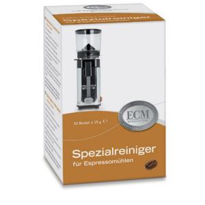 ECM Mühlenreiniger 10 Beutel a 15g (4260013825960)