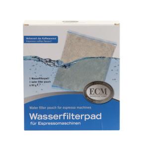 ECM Wasserfiter-Beutel 1 Beutel für 3 Monate (4260013825908)