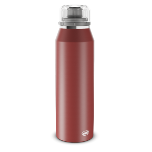 Alfi Isolier-Trinkflasche med. red 0