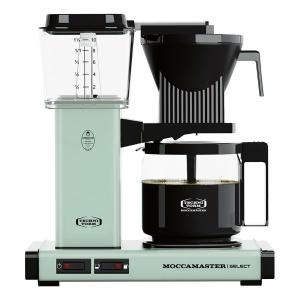Moccamaster Pastel Green Kaffeemaschine KBG Select (8712072539761)